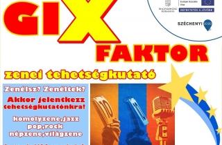 GIX-Faktor zenei