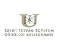 Szent István Egyetem Gödöllői Kollégiumok